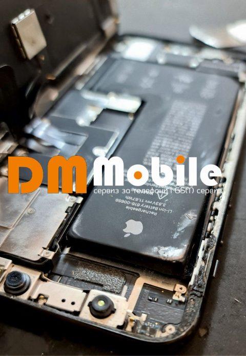 ремонт на телефони